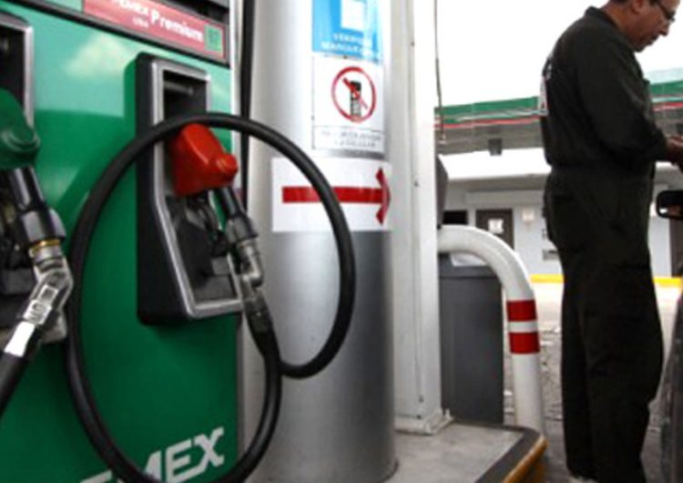 Advierte Profeco uso de la fuerza pública si gasolineros se niegan a inspección