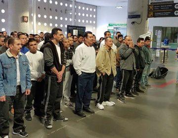 Nulo apoyo gubernamental a poblanos que han sido repatriados que buscan un empleo