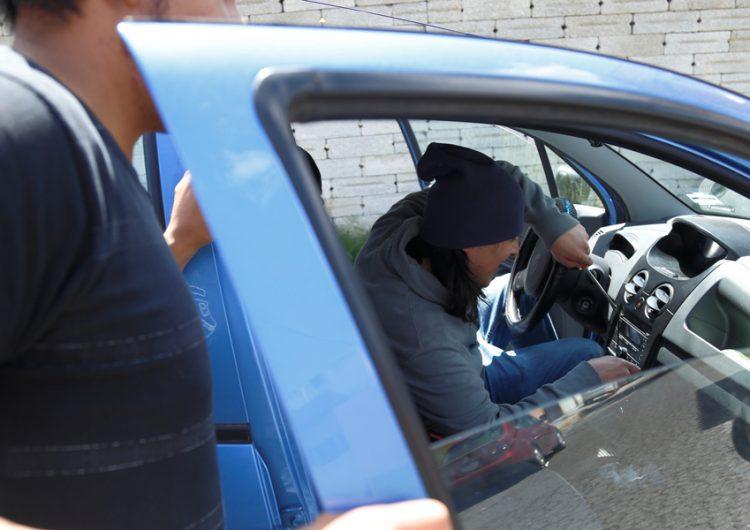 Puebla, cuarto estado con más robos de automóviles con violencia, según la AMIS