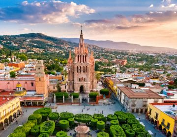 Ciudades mexicanas entre las mejores 15 del mundo; aquí te decimos cuáles son