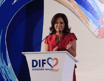 Con o sin alerta de género, se deben promover valores, señala Dinorah López