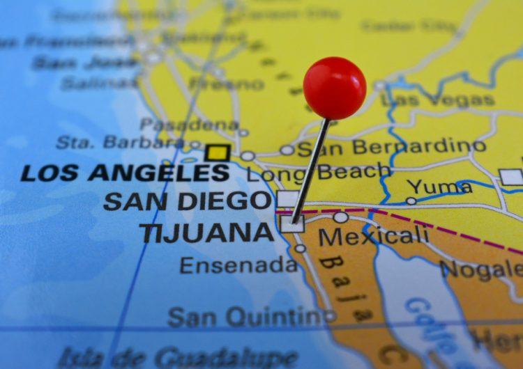 Abre AT&T oficinas en Tijuana