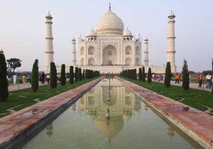Lo cuidan o lo derriban: la sentencia de un juez sobre el futuro del Taj Mahal