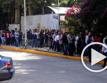 40% de casillas abrieron tarde: Coparmex