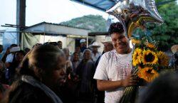 Hijos de indocumentados visitan México sin sus padres por miedo…