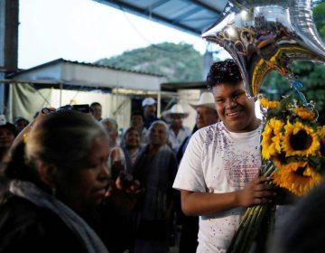 Hijos de indocumentados visitan México sin sus padres por miedo a ser deportados
