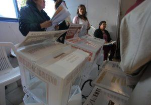 Morena contundente ganador: se lleva cinco gubernaturas; el PRI lucha por mantener una
