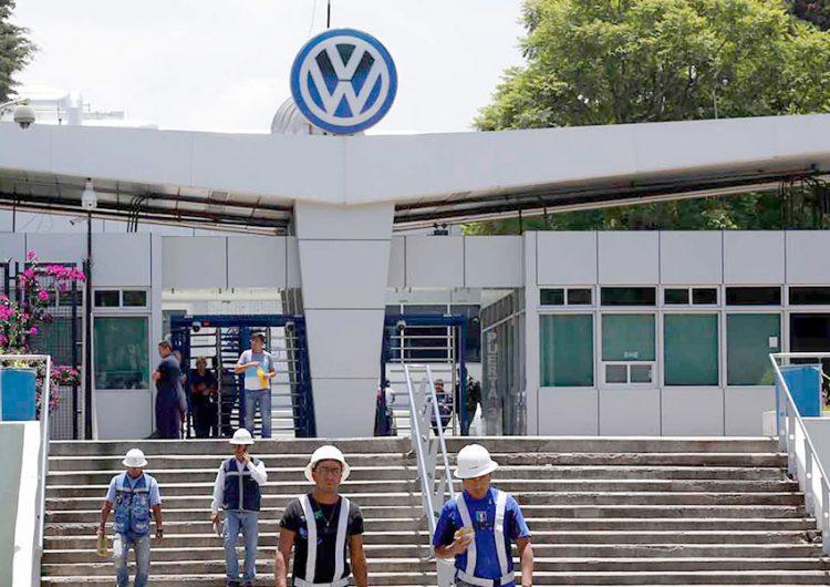 Privilegian VW y sindicato diálogo y conciliación en revisión contractual
