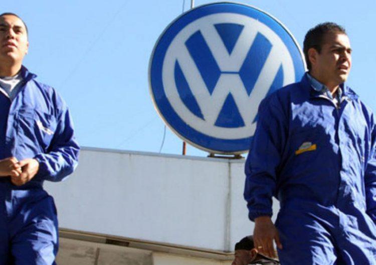 Revisión en VW será de respeto