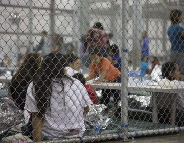 Empleado de un centro para migrantes es arrestado por abuso sexual de menor