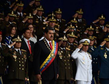 """Venezuela advierte que """"va a perseguir"""" a quienes conspiren tras atentado contra Maduro"""