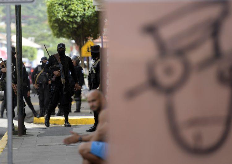 Aumentan capturas de manifestantes tras protestas en Nicaragua