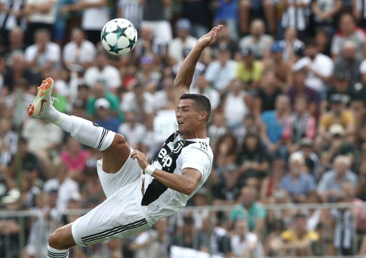 Ronaldo y su obsesión por la Champions League ¿Llevará a la Juventus al triunfo?