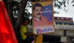 El subsidio sobre la gasolina en Venezuela ¿una medida de…