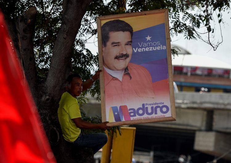 El subsidio sobre la gasolina en Venezuela ¿una medida de control social?