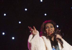 Activista por los derechos civiles, benefactora y reina del soul: 9 datos sobre la vida de Aretha Franklin