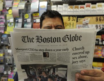"""""""No somos el enemigo"""", el reclamo que 200 diarios lanzaron a Trump para defender la libertad de prensa"""