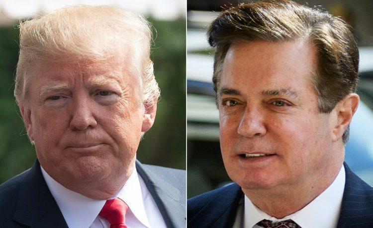 Injerencia rusa: El exjefe de campaña de Trump es declarado culpable por fraude