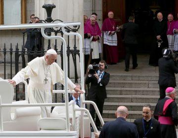 Irlanda, uno de los países más católicos del mundo le pide al papa justicia para las víctimas de abusos