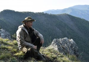 Las vacaciones de Putin: contacto con la naturaleza en Siberia