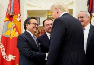 6 puntos sobre la alianza comercial entre México y EU (que dejó en suspenso a Canadá)