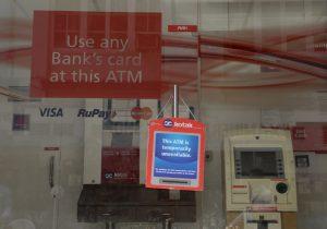 Hackers roban 13 millones de dólares a cajeros automáticos en ataque global