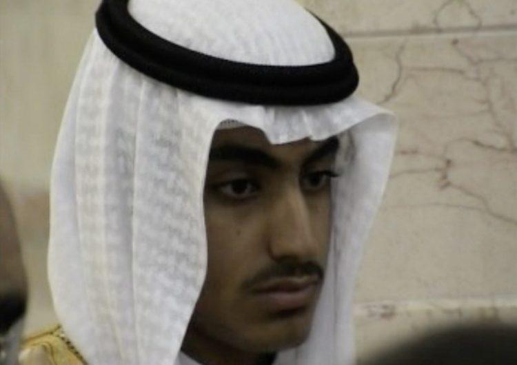Hamza bin Laden se casó con la hija de un atacante de las Torres Gemelas, dicen familiares