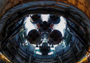 """El comportamiento """"anormal"""" de un satélite ruso preocupa a Estados Unidos"""