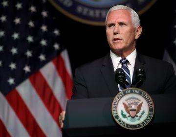 """EE.UU. busca """"dominar el espacio"""" con nueva fuerza militar"""