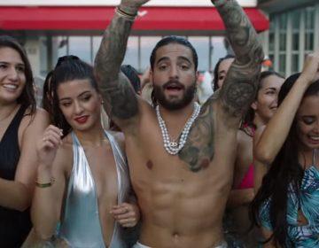 Mejor sola que con Maluma: ¿por qué un video del cantante causó indignación?
