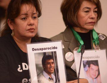 Las cifras negras de la desaparición forzada en Querétaro