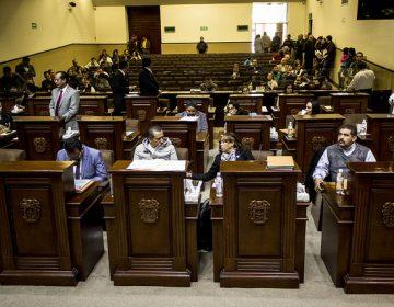 Aprueba Congreso ley de la Universidad Tecnológica Metropolitana