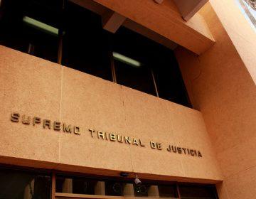 Define Poder Judicial quinteta de aspirantes a magistrado del STJE