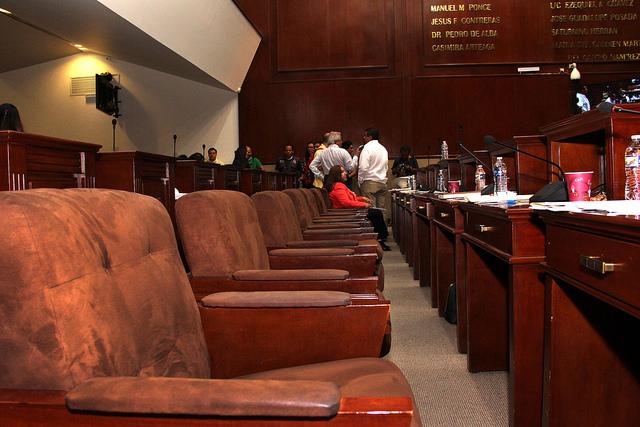 Confirman temas para el periodo extraordinario de sesiones del Congreso Estatal