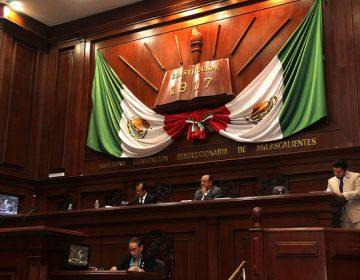 Heredará legislatura más de 250 iniciativas sin resolver
