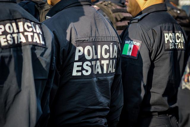 Tiene Aguascalientes menos policías estatales que el promedio nacional