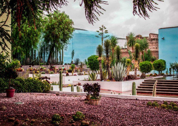 Tiene Aguascalientes sitios históricos reconocidos por la UNESCO