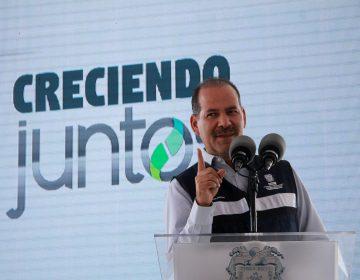 """Necesita PAN reflexión y """"sacudida"""": Orozco Sandoval"""