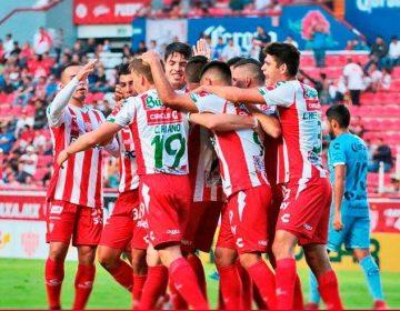 Debutan Rayos con pie derecho en la Copa MX