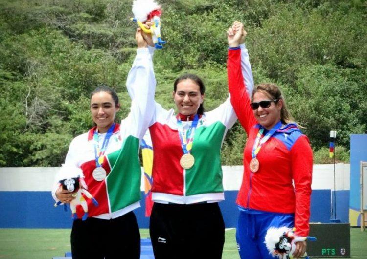 Estas son las medallas que ganaron los coahuilenses en Barranquilla