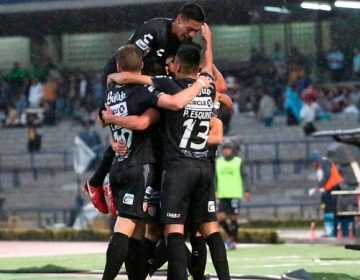 Necaxa cobra venganza de los Pumas en la Copa MX