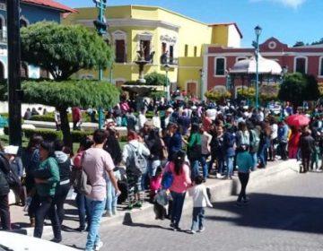 Asisten cientos a casting para narcoserie; agotan lugares en un día