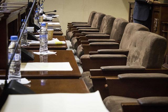 """Tumba tribunal """"pluris"""" a dirigentes partidistas y a líder sindical"""