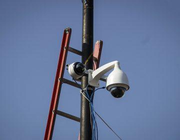 Buscan diputados modificar ley para mejorar videovigilancia en el estado