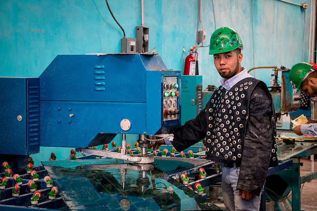 Registra Aguascalientes 13 mil nuevos empleos en primer semestre de 2018