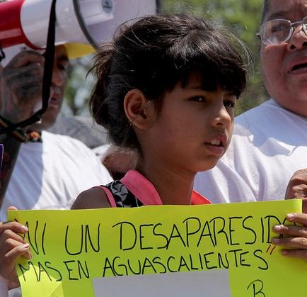 ¿Cómo reportar a un menor de edad desaparecido en Aguascalientes?