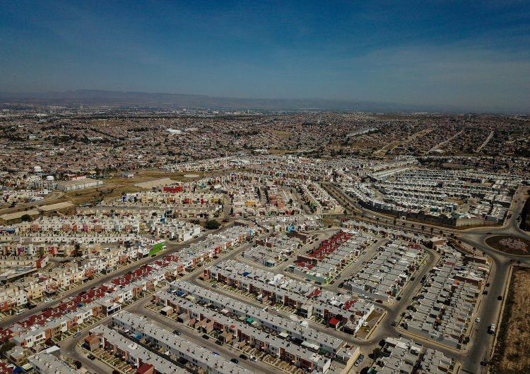 Aprueban en dos años construcción de 4 mil nuevas casas en Aguascalientes