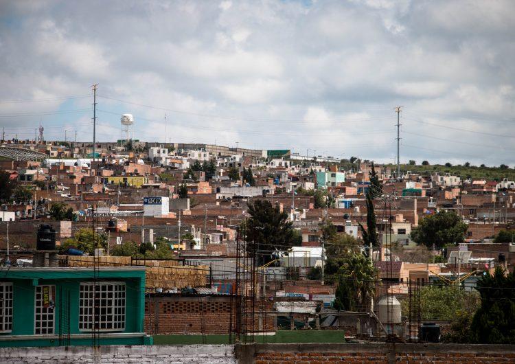 Bajo consulta pública, desarrollo urbano de Aguascalientes