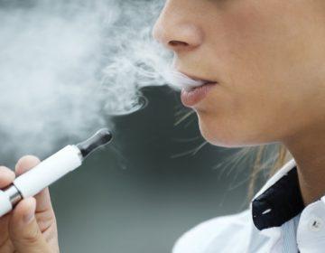¿Son seguros los cigarros electrónicos? Sus sustancias afectan a los pulmones, según estudio