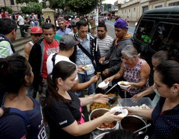 Cada día 200 nicaragüenses piden refugio en países vecinos por la ola de violencia